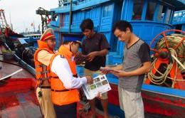 Tuyên truyền phòng chống ma túy cho ngư dân đảo Cô Tô
