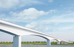 Trên 900 tỷ đồng xây dựng cầu đường bộ Yên Xuân, Nghệ An