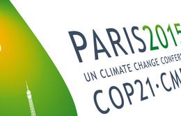 Hội nghị COP 21 nhất trí về văn kiện cuối cùng của dự thảo khí hậu