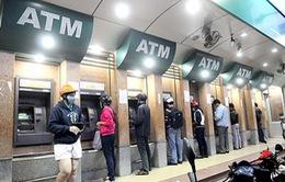 Đảm bảo chất lượng dịch vụ ATM dịp 30/4 - 1/5