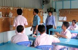 TP. HCM: Hơn 2.200 người nghiện vào cơ sở cai nghiện bắt buộc