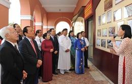 Nhiều hoạt động thiết thực kỷ niệm 85 năm Ngày thành lập ĐCS Việt Nam
