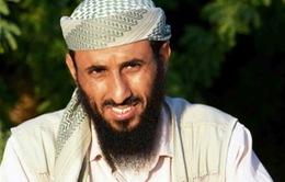 Mỹ không kích tiêu diệt thủ lĩnh al-Qaeda ở Yemen