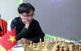 Trường Sơn mở màn ấn tượng ở Giải vô địch cờ nhanh, cờ chớp thế giới
