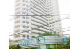 Thêm một chung cư bị kiện vì chậm giao nhà tại TP.HCM