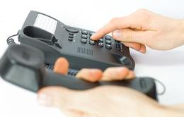 Việc đổi mã vùng điện thoại sẽ thực hiện theo lộ trình