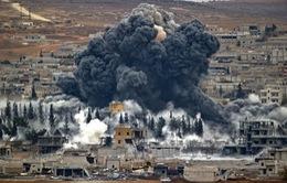 Phiến quân IS bị đẩy lui khỏi Kobani