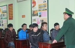 Quảng Ninh: Ngăn chặn tình trạng xuất cảnh trái phép