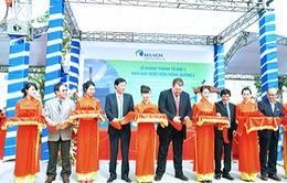 Khánh thành tổ máy số 1 - Nhà máy Nhiệt điện Mông Dương II