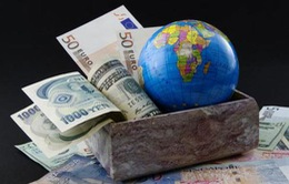 IMF điều chỉnh dự báo tăng trưởng kinh tế toàn cầu