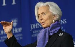 IMF thận trọng với gói cứu trợ thứ 3 cho Hy Lạp