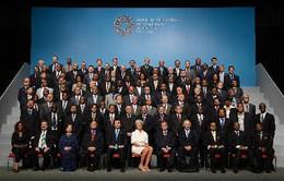 Khai mạc Hội nghị thường niên IMF - WB