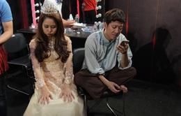 Ơn giời! Cậu đây rồi!: Trường Giang hờ hững với người đẹp Tường Vi