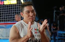 Sasuke Việt Nam: Bất lợi chiều cao, Phạm Văn Mách đành nhận thất bại
