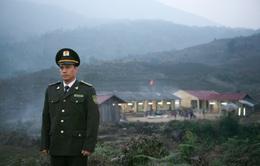 Diễn viên Việt Anh: Chịu áp lực lớn khi nhận vai kiểm lâm