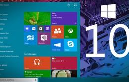 """Microsoft """"vùi dập"""" hy vọng lên đời miễn phí Windows 10 của người dùng"""