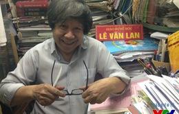 Nhà sử học Lê Văn Lan: Quân giải phóng Thủ đô chỉ qua 2 cửa ô