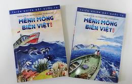 """Chu du vùng biển Việt Nam cùng """"Mênh mông biển Việt"""""""