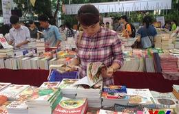 Hội sách Mùa thu 2015 - Không gian của người yêu sách