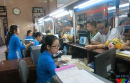 Triển khai hệ thống vé tàu điện tử từ 1/9: Đặt vé tàu như đặt vé máy bay