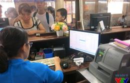 Ngày đầu mua vé tàu điện tử: Hành khách còn bỡ ngỡ