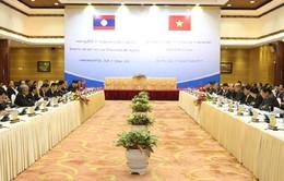 Kỳ họp thứ 37 Ủy ban Liên Chính phủ Việt Nam - Lào