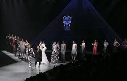 Tuần lễ thời trang quốc tế Việt Nam 2015 tuyển người mẫu