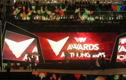 VTV Awards 2015: Những hình ảnh đặc biệt trước giờ G