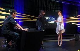 Vietnam's Next Top Model 2015: Thí sinh 1m90 bất ngờ bứt phá