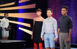 Vietnam's Next Top Model 2015: Thí sinh điển trai ngậm ngùi rời nhà chung