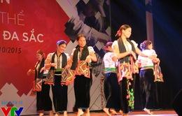 Rực rỡ sắc màu văn hóa các dân tộc giữa lòng Thủ đô