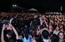 Xem lại Gala đặc biệt của Monsoon Music Festival 2015