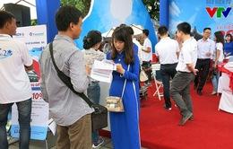 Hàng trăm tour du lịch giá rẻ đến tay du khách tại Hà Nội