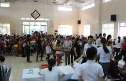 1500 trẻ nhỏ được khám sàng lọc bệnh tim miễn phí tại Hòa Bình