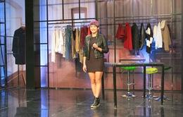 """Tháng 1/2015, Thời trang và cuộc sống """"khoác"""" áo mới"""