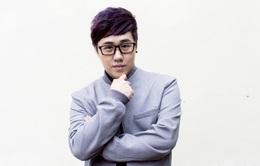 Trung Quân Idol mang hit đến The Remix - Hòa âm ánh sáng 2016