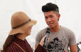 Không giới hạn – Sasuke Việt Nam: Ca sỹ Lương Bằng Quang thử sức