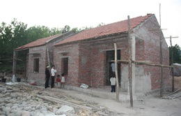 Đà Nẵng sắp hoàn thành xây dựng 1.000 căn nhà cho người nghèo