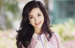 Hoa hậu Đền Hùng Giáng My vẫn trẻ trung ở tuổi 44