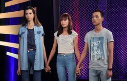 Vietnam's Next Top Model 2015: Thí sinh có chiều cao khủng lại vào top nguy hiểm
