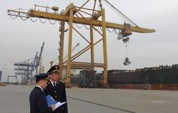 """Hôm nay (6/5), triển khai """"Cơ chế một cửa quốc gia"""" tại cảng biển quốc tế"""