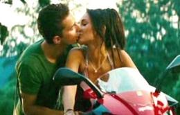 Megan Fox nhớ nhất nụ hôn ngọt ngào với Shia LaBeouf