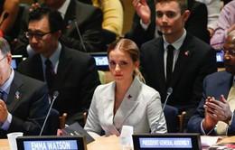 """Nữ diễn viên Emma Watson bị tin tặc dọa tung ảnh """"nóng"""""""