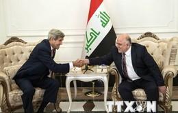 Mỹ hối thúc người Shiite chia sẻ thêm quyền lực cho người Sunni