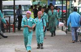 """Tổ chức lao động quốc tế đặc biệt lo ngại về """"nô lệ hiện đại"""" ở Malaysia"""