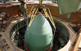 Nga cảnh báo về khả năng Ukraine chế tạo vũ khí hạt nhân