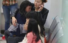 Giẫm đạp tại trường tiểu học Trung Quốc, hơn 30 em thương vong