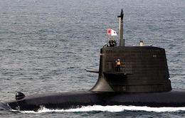 Úc nhiều khả năng sẽ mua tàu ngầm tàng hình của Nhật