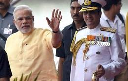 Thủ tướng Ấn Độ triệu tập cuộc họp các tư lệnh quân đội