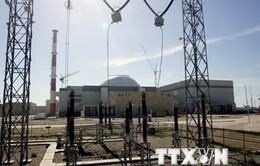 An ninh Iran bắt giữ 7 nghi can gián điệp gần cơ sở hạt nhân